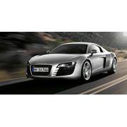 Автомобиль Audi R8 4.2 FSI quattro фото