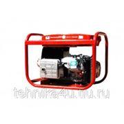 Электрогенератор ВЕПРЬ АБП 7/4-Т400/230 ВX-БГ фото