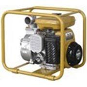 Мотопомпы с бензиновым двигателем ROBIN-SUBARU PTG 310 фото