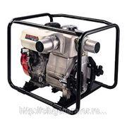 Мотопомпа бензиновая пожарная (высокого давления) Honda WH 20 KX1DFE1 фото