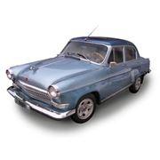Автомобиль Волга ГАЗ-21 фото