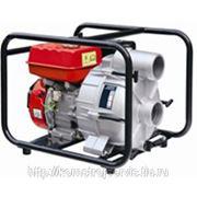 Мотопомпа Extra WВ 30 (для грязной воды) бензиновый двигатель фото