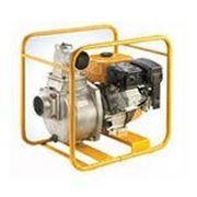 Мотопомпа бензиновая ROBIN SUBARU PTX220 фото