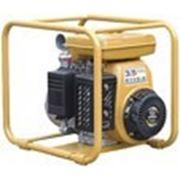 Мотопомпы с бензиновым двигателем ROBIN-SUBARU, PTG307 ST фото