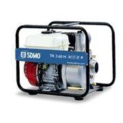 Мотопомпа бензиновая SDMO TR 3.60 H фото