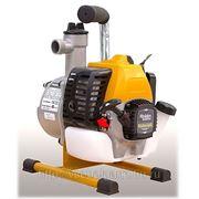 Мотопомпа бензиновая для чистой воды ROBIN-SUBARU PTG110 фото