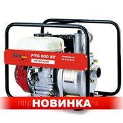 Мотопомпа Fubag PTG 600 ST фото