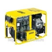 Электрогенератор Geko 8000 ED - AА/SЕBA фото
