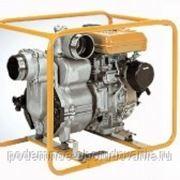 Мотопомпы Robin Subaru PTD 406 фото