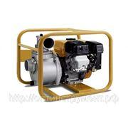 Мотопомпа KOSHIN SE-80 X для чистой воды фото