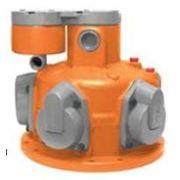Пневмомотор поршневой П12-12 фото