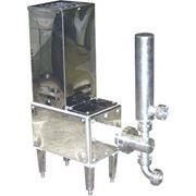 Насос плунжерный НПВ-2.1 (до 1500 л/час) фото