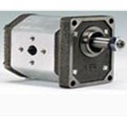 Шестеренный насос GHP2-D-10 фото