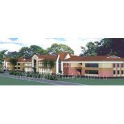 Проектирование административных зданий фото