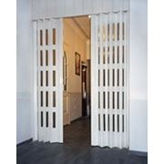 Изготовление дверей гармошек по вашим размерам 2-3 дня. фото
