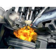 Печное топливо СМТ фото