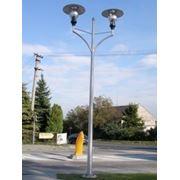 Уличное освещение. Светильники и светодиоды уличного освещения. фото