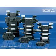 Клапаны контроля давления HMP,HM, KM, HS, KS,HG,KG,