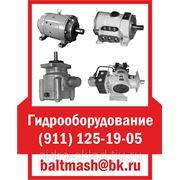 Блок от насоса БГ12 Q=70 л/мин. Р=125 кг/см² фото