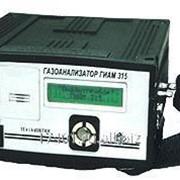 Газоанализатор ГИАМ-315 фото