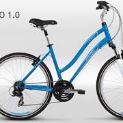 Велосипед KROSS MODO 1.0 фото