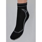 Носки черные 11В111ПА фото