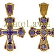 Крест Голгофа. Чудись Божию Чудному Чуду