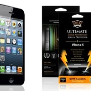 Защитная пленка для iPhone 5/5s фото