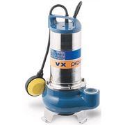 Фекальный насос Pedrollo VXm 8/35 - Подача до 250 л/мин/15 м3/ч,Напор до 7м фото