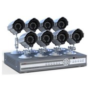 Видеокомплект UControl Бизнес 5S фото