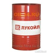 Масло индустриальное И-20а Лукойл фото