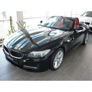 Автомобиль BMW Z4 sDrive30i фото