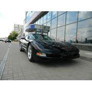 Автомобиль Chevrolet Corvette фото