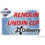 Масло редукторное Fuchs RENOLIN UNISYN CLP 68 100 150 220 320 460 680 -60С фото