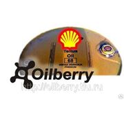 Масл бумажное Shell Paper Machine Oil S3 M 220 (DELIMA S 220) 209L фото