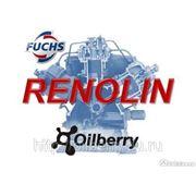 Гидравлическое синтетическое масло Fuchs Renolin Unysin OL 32 46 68 100 150 фото