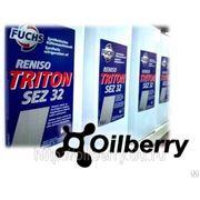 Reniso Triton SEZ 32 5L Масло холодильных машин полиэфирное синтетическое фото
