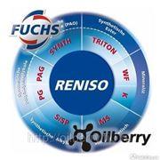 Масло холодильных машин Fuchs Reniso MS 32 46 68 фото