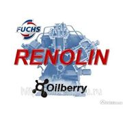 Компрессорное и циркуляционное масло FUCHS RENOLIN 200 Series фото