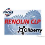 Масло редукторное Fuchs Renolin CLP PLUS 46 68 100 150 220 320 460 680 фото
