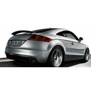 Автомобили спортивные Audi TT Coupe фото