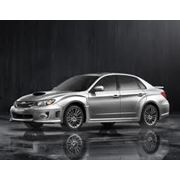 Автомобиль Subaru WRX STI седан фото