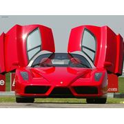Спортивные автомобили фото