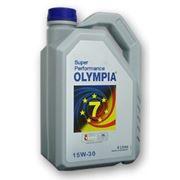Olympia Super Performance SAE 10W-30 SF/CD фото