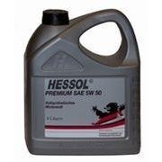 HESSOL Superior SAE 15W-40 4 л