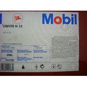 Масло Mobil Univis N 32