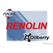 Гидравлическое масло CLAAS Fuchs RENOLIN MR 46 MC ISO VG 46 205L фото