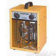 Воздухонагреватель электрический B 3 ECA Master фото