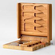 Набор ножей для сыра (859903) фото