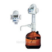 Дозатор, цифровой титратор Biotrate 1-50 мл, Sartorius Biohit, арт. 723055 фото
